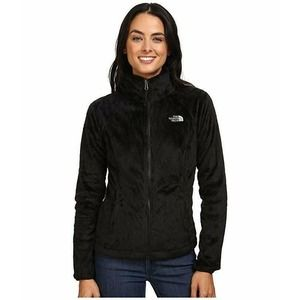 The North Face Fleece Boundary Triclimate Jacket